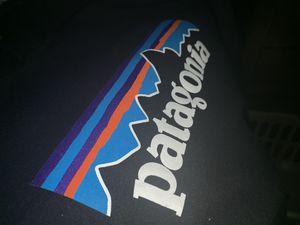 Patagonia Logo Hoodie for Sale in Bedford, TX