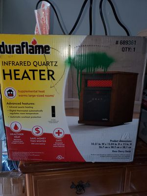 Small Heaters for Sale in Walkersville, MD