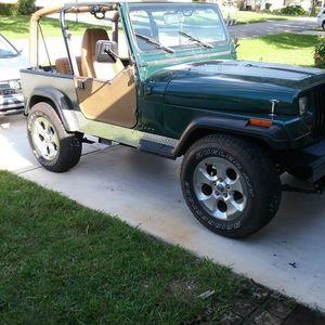 1995 Jeep Wrangler for Sale in Hobe Sound, FL