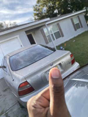 Honda Accord '95 for Sale in Kissimmee, FL