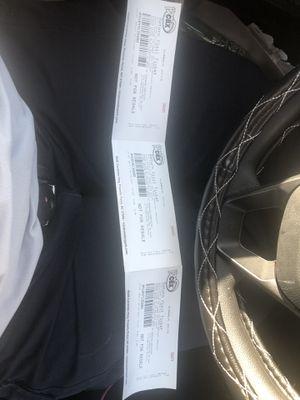HBO2X Waterpark tickets for Sale in Petersburg, VA