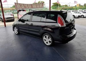 2008 Mazda 5 Sport Van for Sale in Fort Lauderdale, FL