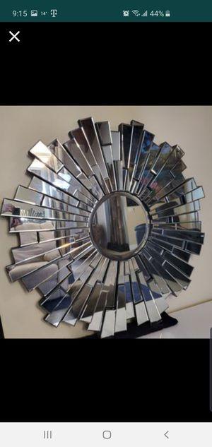 Mirror wall mandala for Sale in Boca Raton, FL