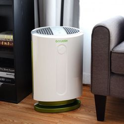3-in-1 HEPA Filter Particle Allergie Eliminator Air Purifier for Sale in Ontario,  CA