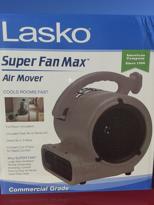 (BRAND NEW NEVER USED SUPER FAN)NEED GONE for Sale in Elma, WA