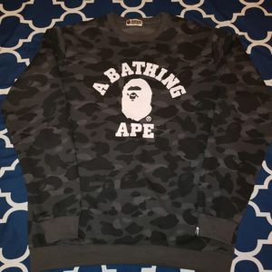 Bape Sweater L-XL for Sale in Portland, OR
