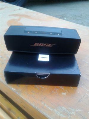 Bose sound Bluetooth speaker for Sale in Orosi, CA