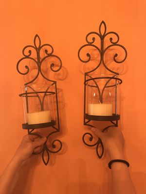 Candle holder for Sale in Fairfax, VA