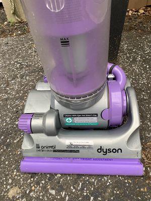 Dyson DC07 Animal Plus Vacuum for Sale in Monroe Township, NJ