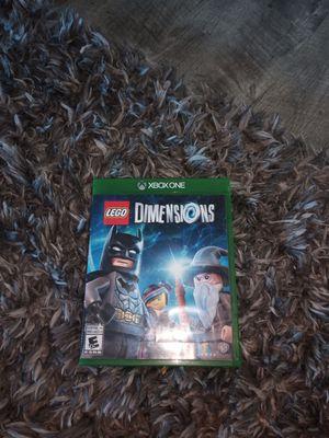 Lego dimensions game for Sale in Atlanta, GA