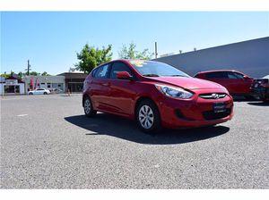 2017 Hyundai Accent for Sale in Merced, CA