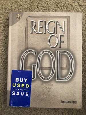 Reign of God for Sale in College Place, WA