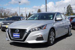 2019 Nissan Altima for Sale in Lynnwood, WA