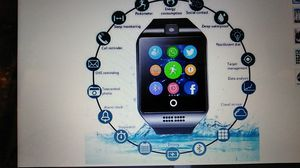 Bluetooth wrist smartwatch for Sale in Pittsburgh, PA