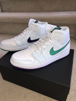 Air Jordan 1 Mid SE Luka Doncic **Please buy ASAP** (BRAND NEW SIZE 8) for Sale in Shelby Charter Township, MI