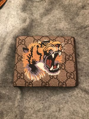 Gucci Wallet for Sale in Anaheim, CA