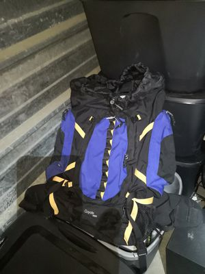 Hiking Backpack for Sale in Streamwood, IL