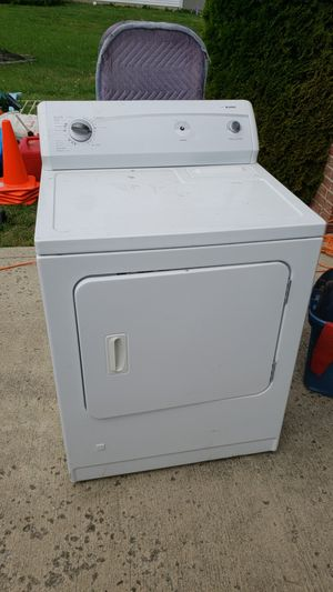 500 Kenmore dryer for Sale in Delaware, OH