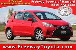 2015 Toyota Yaris for Sale in Hanford, CA