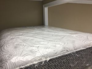 New Mattress Sets - Brand New Factory Direct - Never Used for Sale in D'Iberville, MS