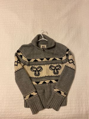 Aritzia (TNA) sea to sky knit sweater for Sale in Vienna, VA