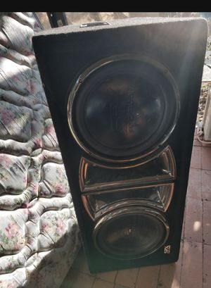 Spx pro audio for Sale in Fallbrook, CA