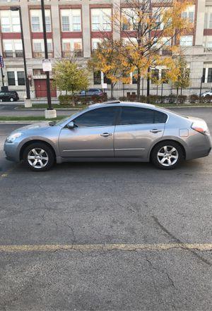 2007 Nissan Altima 2.5s for Sale in Chicago, IL