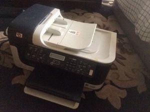 Hp printer for Sale in Gaithersburg, MD