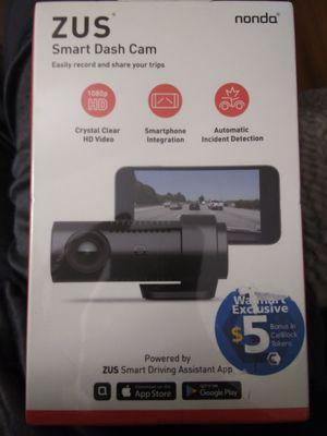 ZUS Smart Dash Cam for Sale in Abilene, TX