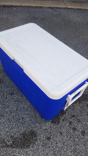 Coleman cooler for Sale in Flossmoor, IL