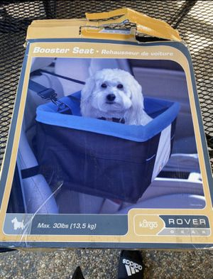 Pet booster seat for Sale in South San Francisco, CA