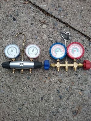JB AND IMPERIAL MANIFOLD for Sale in Detroit, MI