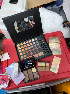 Beauty supply makeup for Sale in Woodinville, WA