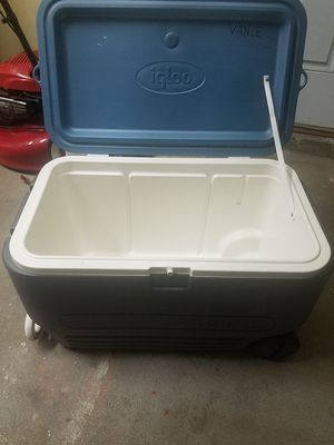 8qt cooler great condition for Sale in South El Monte, CA