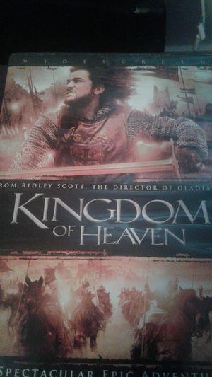 KingDom of Heaven for Sale in Centralia, WV