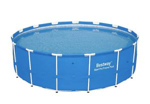 "BESTWAY 15x48"" Pool and Frame ( No Pump No Filter Included ) for Sale in Baltimore, MD"