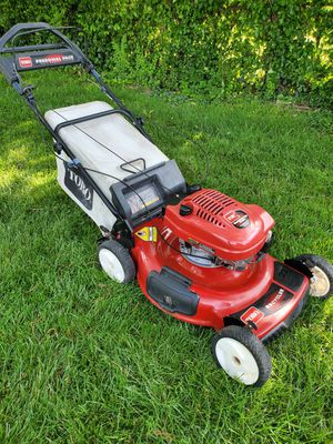 """Toro Recycler 22"""" Self-Propelled Lawn Mower for Sale in Temple Hills, MD"""