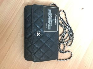 Chanel clutch bag for Sale in Houston, TX