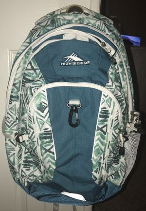 Laptop Backpack for Sale in Plainfield, IL
