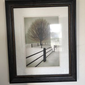 Winter picture for Sale in Cheshire, CT