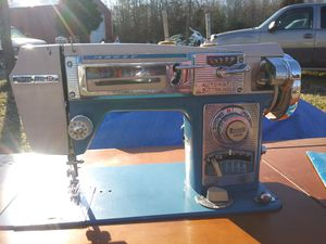 Morse Fotomatic IV built-in cam automatic machine for Sale in Mayflower, AR