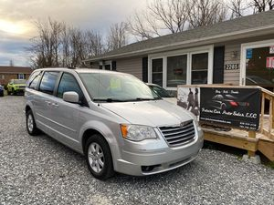 2010 Chrysler Town & Country for Sale in Marion, NC