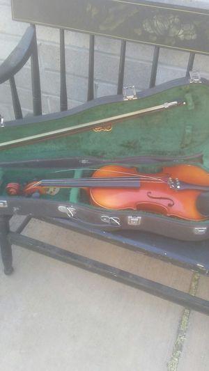 Suzuki violin for Sale in Tucson, AZ