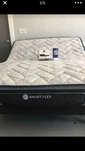 Brand new and latest adjustable bed frame for Sale in Myrtle Beach, SC