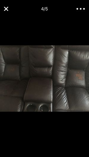 2 piece recliners for Sale in Chicago, IL