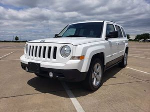 2017 Jeep Patriot for Sale in Mansfield, TX