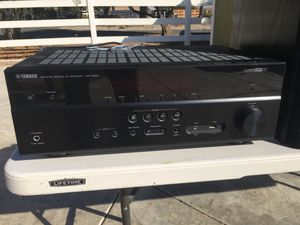 Kilpsch complete stereo system. for Sale in Tracy, CA