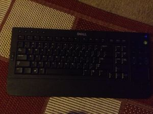 DELL XPS WIRELESS KEYBOARD AND TRACKPAD for Sale in Denver, CO