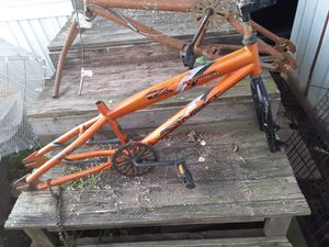 2 Bmx bikes for Sale in Easton, IL