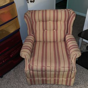 Antique Style Tv Chair for Sale in Nashville, TN